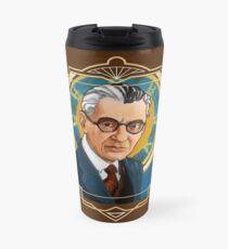 Kurt Gödel Travel Mug
