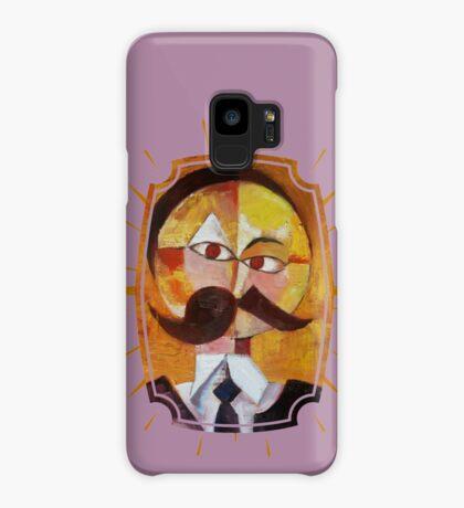 Friedrich Nietzsche Case/Skin for Samsung Galaxy