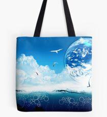 ecologie Tote Bag