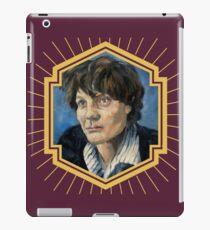 Iris Murdoch iPad Case/Skin