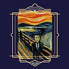 Albert Camus by Renee Bolinger