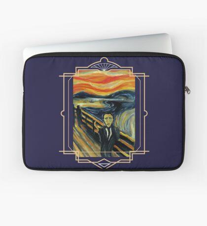 Albert Camus Laptop Sleeve