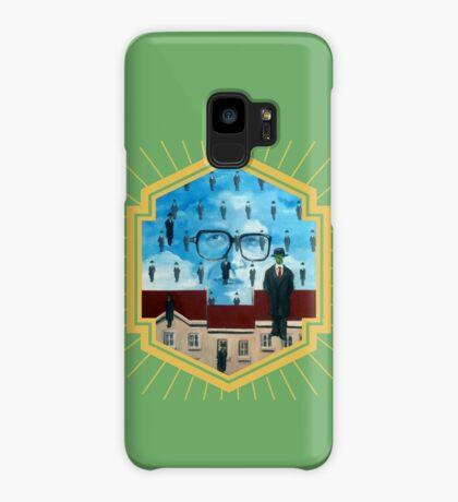 John Rawls Case/Skin for Samsung Galaxy