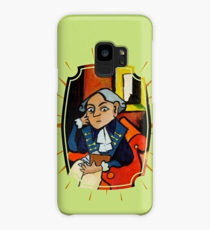 Kant Case/Skin for Samsung Galaxy