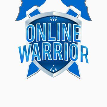 Online Warrior by FreakinLu
