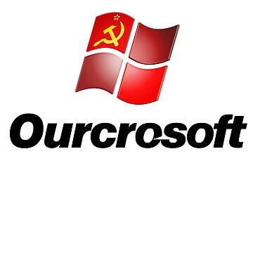 Ourcrosoft by Rababau