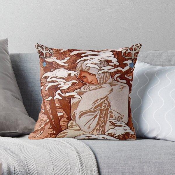 Season Pillows Cushions Redbubble