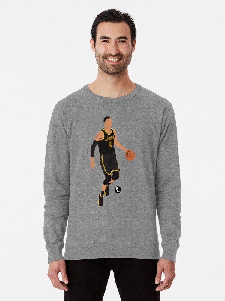 e5eaec78a4568 Kyle Kuzma 'Black Mamba' Black Lakers Minimalist Art // Phone case, shirts