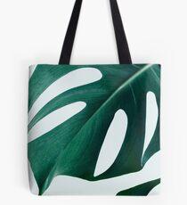 Monstera #redbubble #artprints Tote Bag
