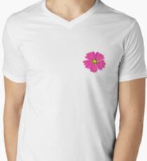Kikunoie Bloom 4 Men's V-Neck T-Shirt