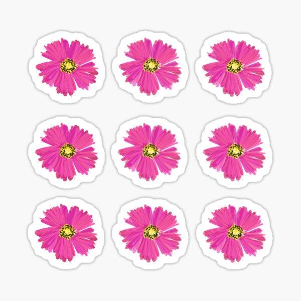 Kikunoie Bloom 4 Sticker