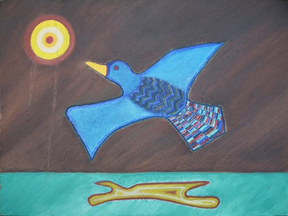 Duck! by Peter Lythgoe