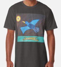 Duck! Long T-Shirt