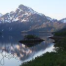 I do love Lofoten Islands . United Europe. © Dr.Faustus. by © Andrzej Goszcz,M.D. Ph.D