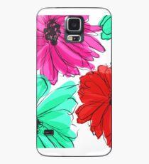 Kikunoie Bloom 5 Case/Skin for Samsung Galaxy