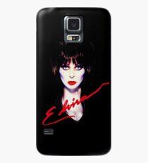 Elvira the Mistress  Case/Skin for Samsung Galaxy