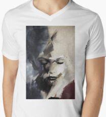 Perception of beauty Men's V-Neck T-Shirt