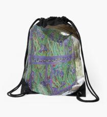 Light through my ART Drawstring Bag