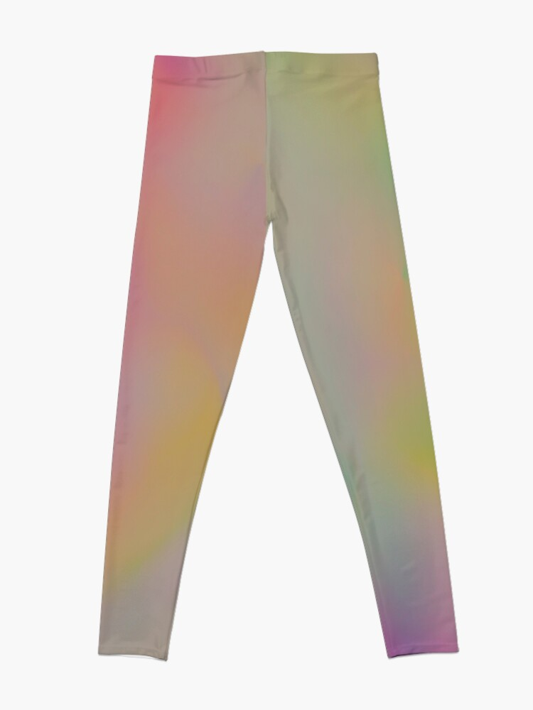Alternate view of Gradient VII Leggings