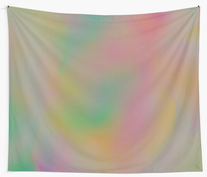 Gradient VII by metron