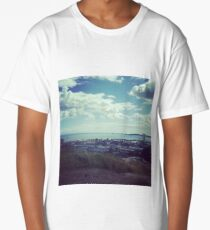 Ocean View Long T-Shirt