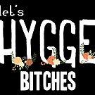 Hygge by Ikado Art