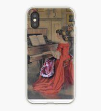The Recital iPhone Case