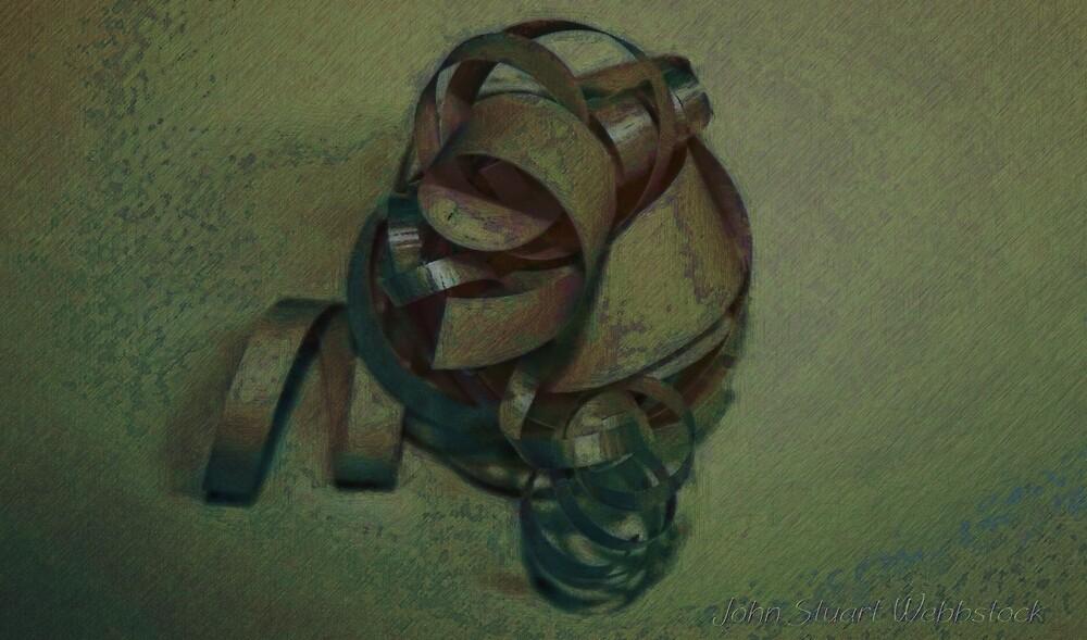 Entangle by John Stuart Webbstock