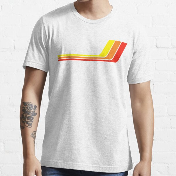 Retro Toyota Racing Stripes Shirt Essential T-Shirt