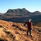 En-Route by Alexander Mcrobbie-Munro