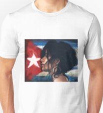 Camila Unisex T-Shirt