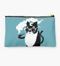 Whiskers And Pipe Studio Pouch