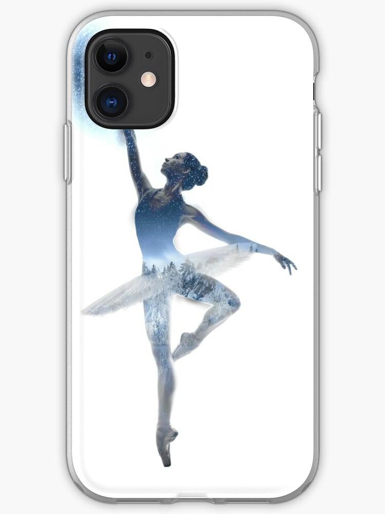 coque iphone 6 danse