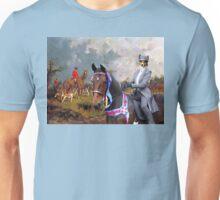 Welsh Corgi Cardigan Art Unisex T-Shirt