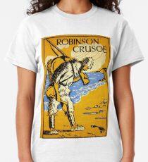 Robinson Crusoe  Classic T-Shirt