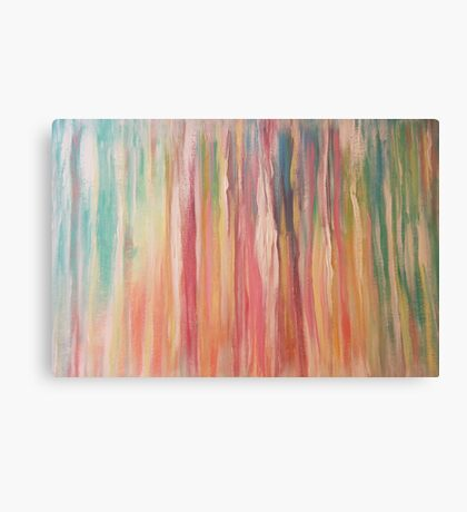 Selah Canvas Print