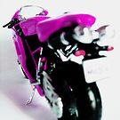Ducati by Alessandro Florelli