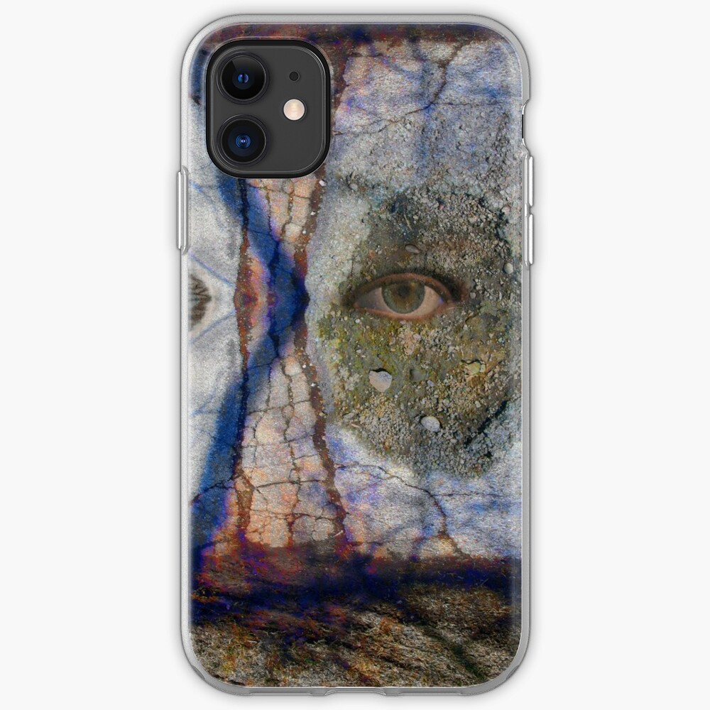 Emotional Disfiguration iPhone Case & Cover