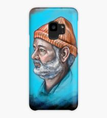Steve Zissou Life Aquatic - Bill Murray - Famous People Case/Skin for Samsung Galaxy