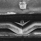 Vintage V8 FORD by KSkinner