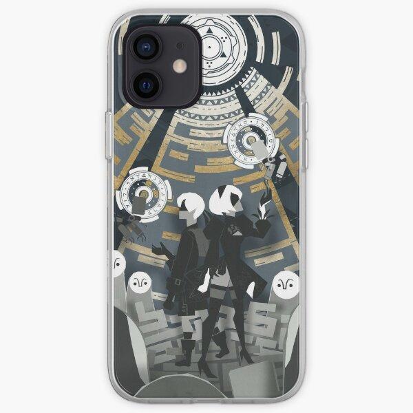 Nier: Automata iPhone Soft Case