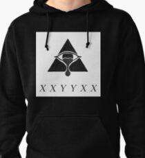 XXYYXX  Pullover Hoodie