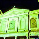 Church of Holy Week. by ALEJANDRA TRIANA MUÑOZ