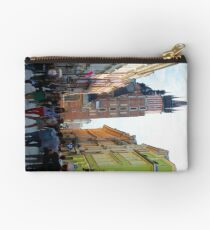 colorful Citylife Studio Pouch
