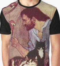 The Bird Whisperer - Elenore Abbott Graphic T-Shirt