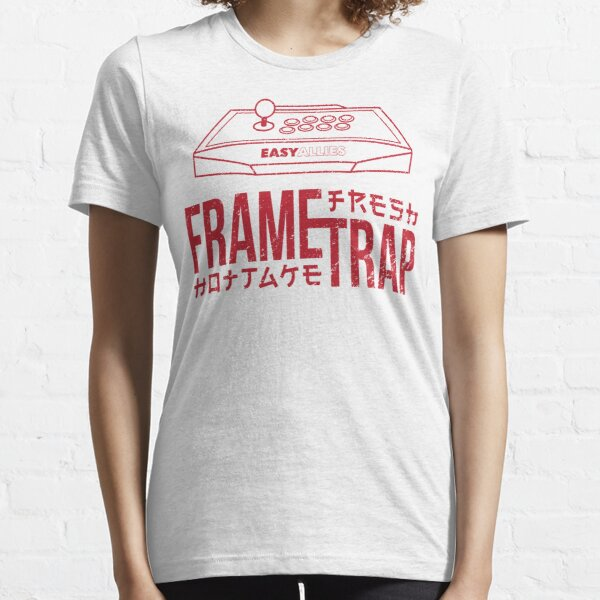 Frame Trap - Fresh Hottake Essential T-Shirt