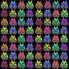 Color Backpacks by Octavio Velazquez