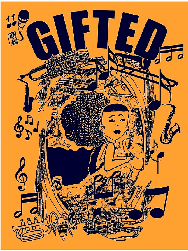 Gifted by insentives