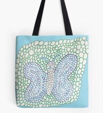 Bubblefly Tote Bag