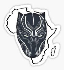 Panther Sticker